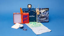 Harry Potter Bimonthly Wootbox n ° 10