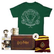 Official Harry Potter Box