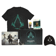 Assassin's Creed® Valhalla Collector Box