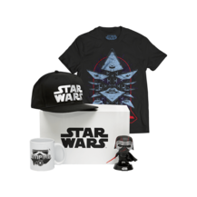 Official Star Wars™ Box