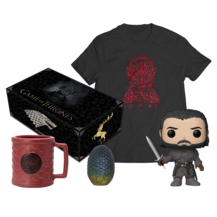 Game of Thrones Collector Box