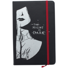 Notebook Game of Thrones