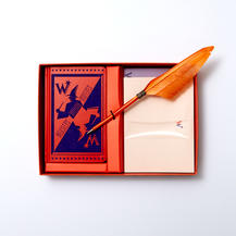 Set papeterie Weasley Stationary