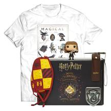 Harry Potter Bimonthly Wootbox n ° 12
