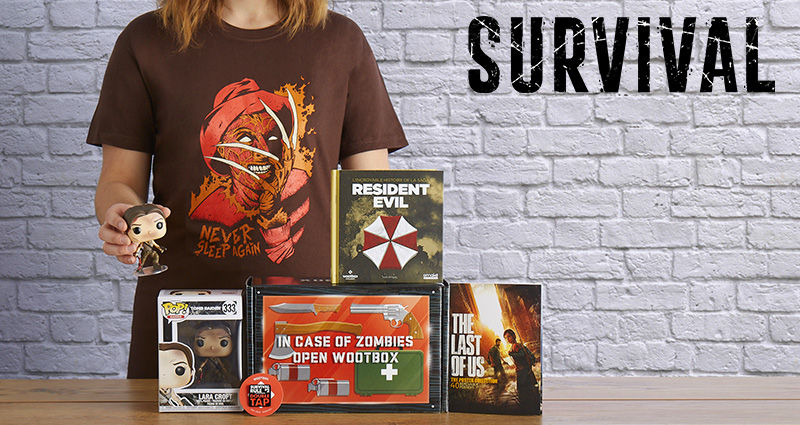 unbox survival 2